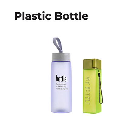 กระบอกน้ำพลาสติก (PLASTIC)