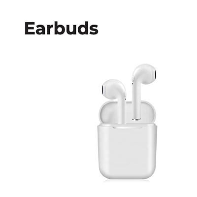 หูฟัง (EARBUDS)