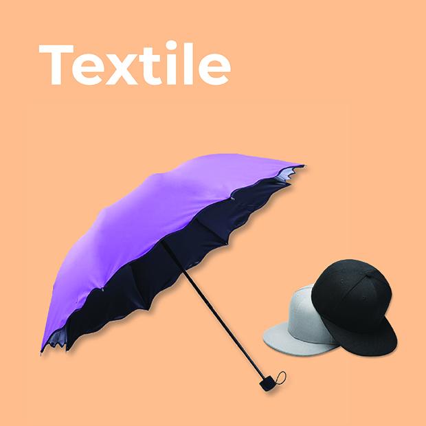 Textile & Bag